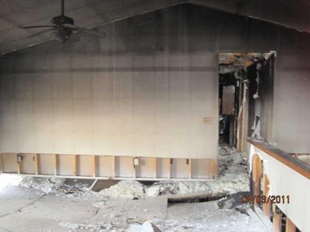 smoke damage repair